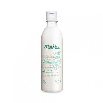 Shampooing Bio Anti-Pelliculaire sans sulfate - MEL.82.010