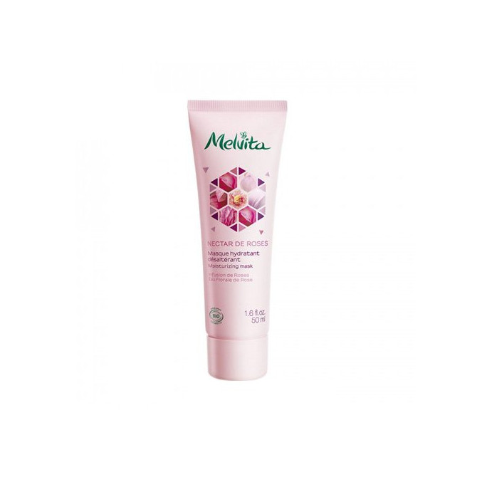 Masque Hydratant Bio - MEL.83.049