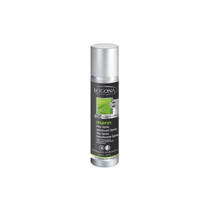 Déodorant Spray - LOG.83.009