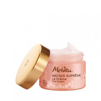 La Crème Nectar Suprême Bio - MEL.83.089