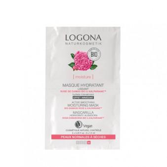 Masque Hydratant Lissant Bio - LOG.83.048