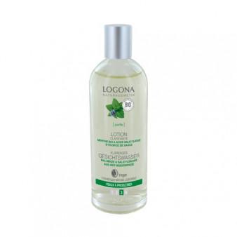 Lotion Clarifiante Bio - LOG.83.051