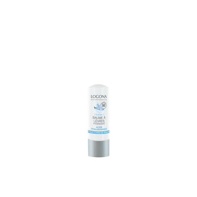 Baume à Lèvres Hydratant Bio - LOG.83.060