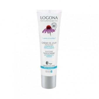Crème de Jour Bio Protectrice - LOG.83.065