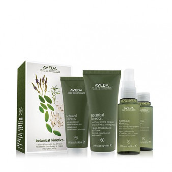 Kit de démarrage botanical kinetics - AVE.86.002