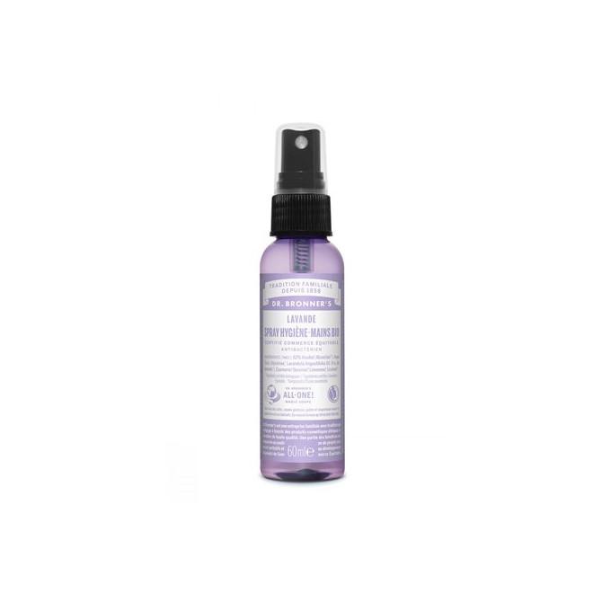 Spray Hygiène Mains-bio - DBR.67.001