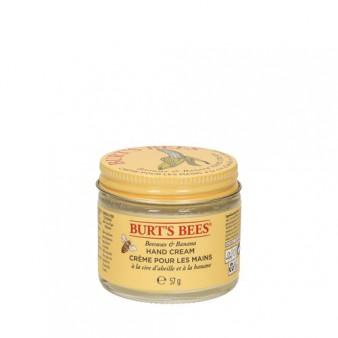 Crème pour les Mains à la Cire d'Abeille et à la Banane - BUR.67.002