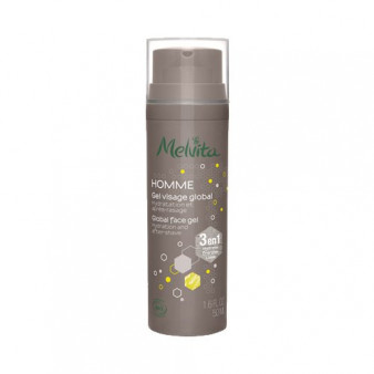 Gel Visage Global Bio - MEL.83.136
