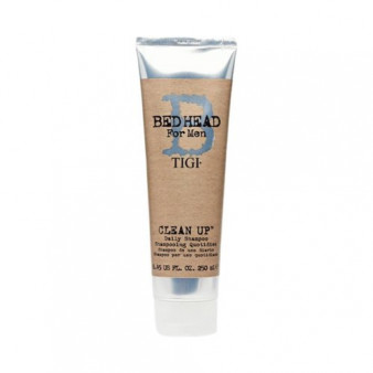 Clean Up Daily Shampoo - TIG.82.043