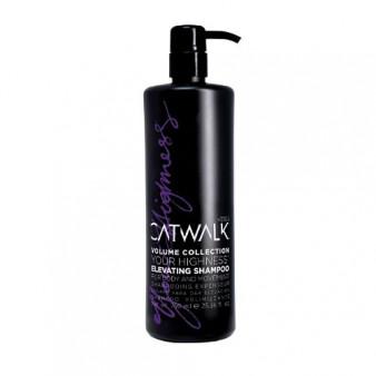 Elevating Shampoo - TIG.82.028