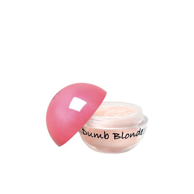 Dumb Blonde Stuff - TIG.84.002