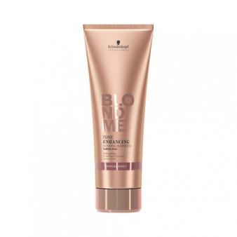 Shampooing Eclat du Blond Caramel - SCH.82.017