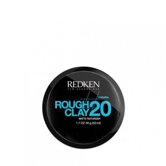 Rough Clay 20 - RED.84.027