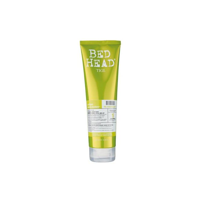 Re-Energize Shampoo - TIG.82.009