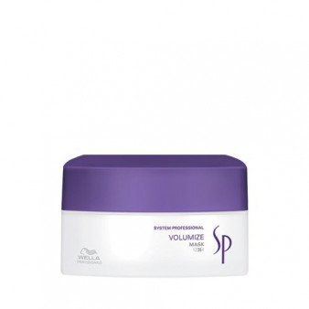 Masque Volumize - SPR.83.010