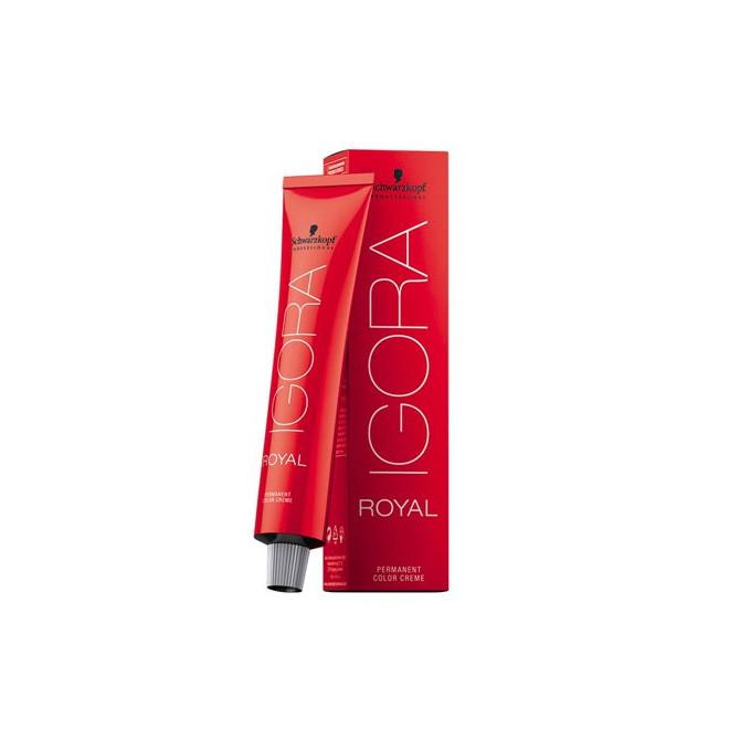 Igora Royal Reds - SCH.88.096