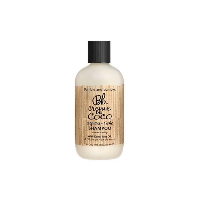 Creme de Coco Shampoo - BMB.82.001