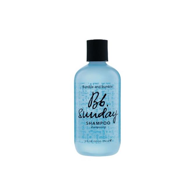 Sunday Shampoo - BMB.82.005