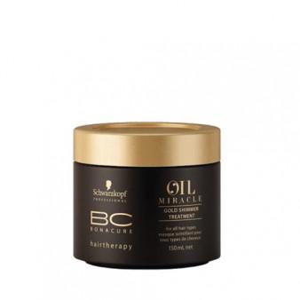 Masque Scintillant Oil Miracle - SCH.83.061