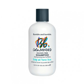 Color Minded Shampoo - BMB.82.034