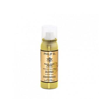 Russian Amber Dry Shampoo - PHB.82.005
