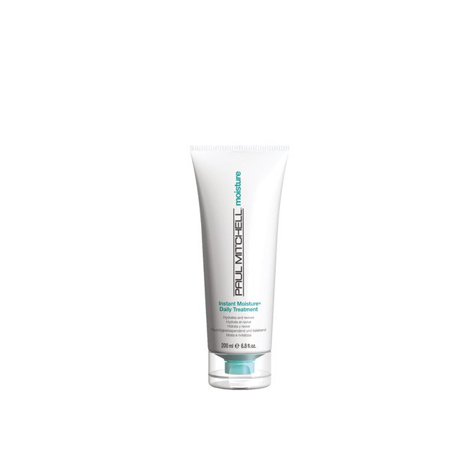 Instant Moisture® Daily Treatment - PAM.83.007