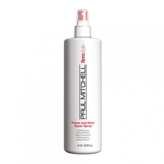 Freeze and Shine Super Spray® - PAM.84.004