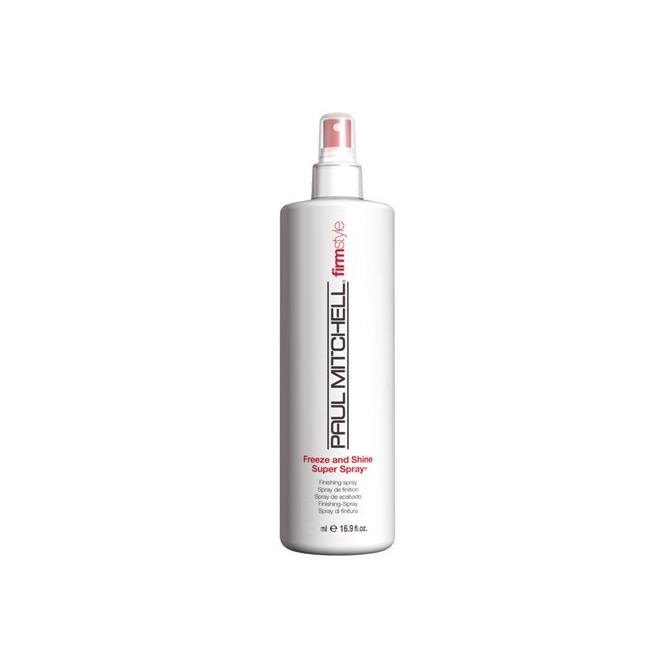 Freeze and Shine Super Spray® - PAM.84.004