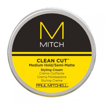 Clean Cut - PAM.84.014