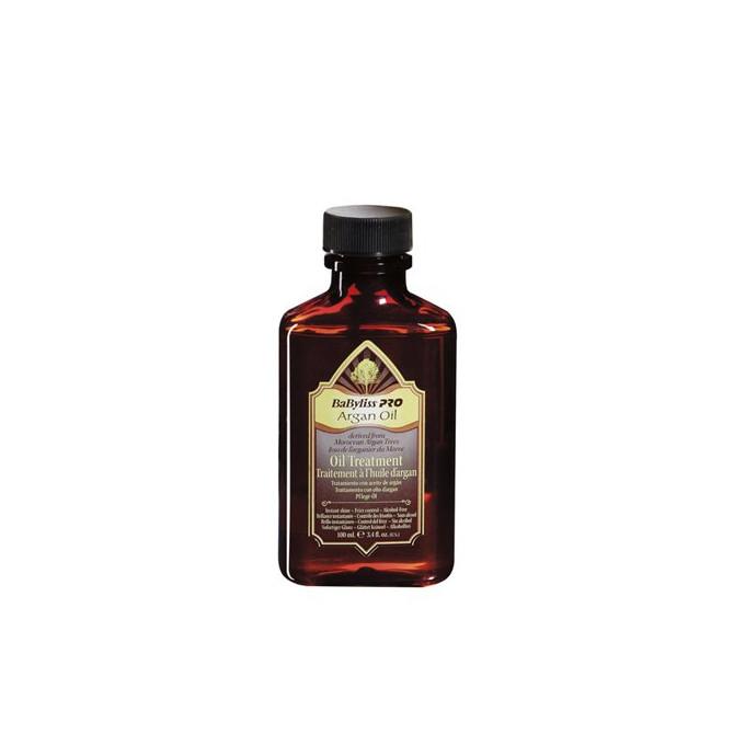 Oil Treatment - BAP.83.001