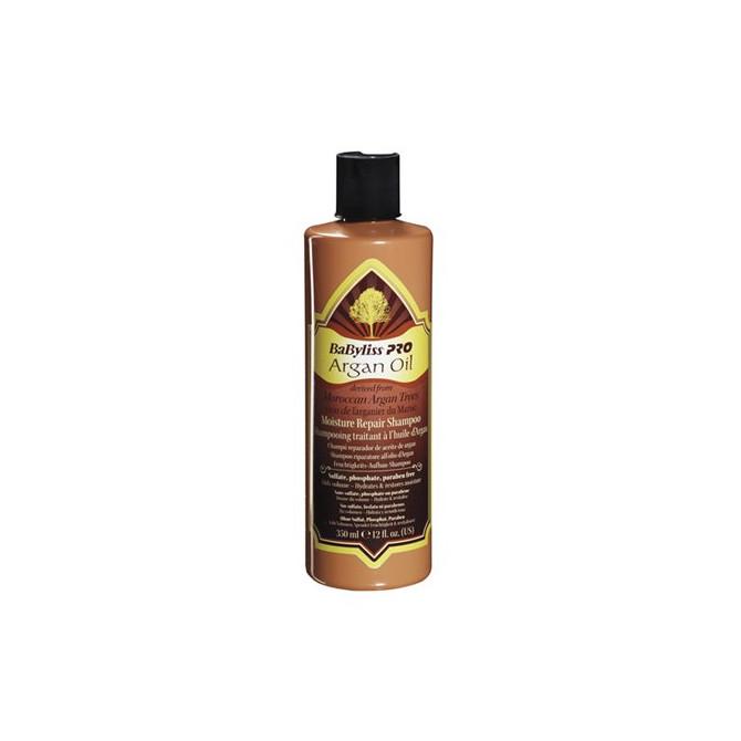 Moisture Repair Shampoo - BAP.82.001