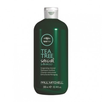 Green Tea Tree Special Shampoo®