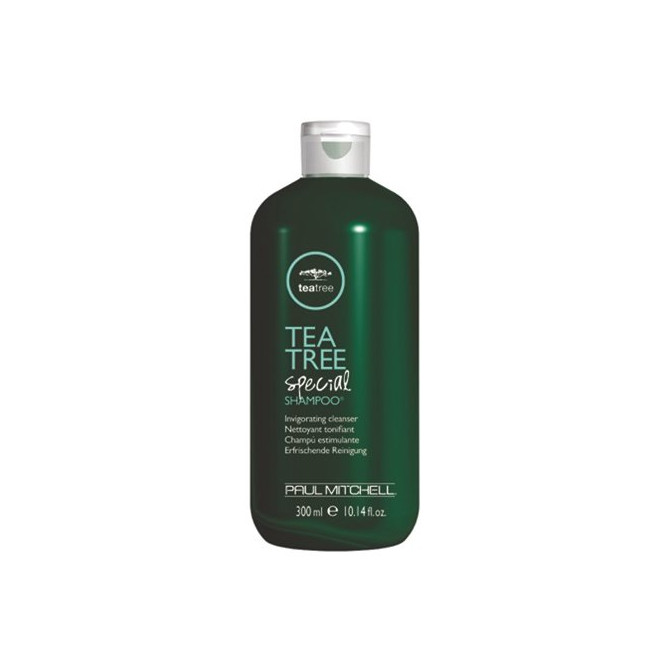 Green Tea Tree Special Shampoo® - PAM.82.011