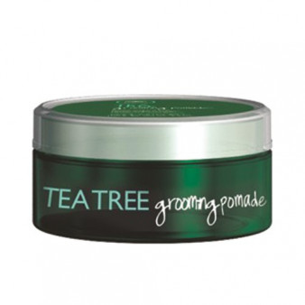 Green Tea Tree Grooming Pomade