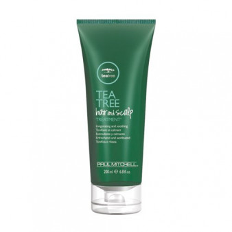 Green Tea Tree Hair & Scalp Treatment®