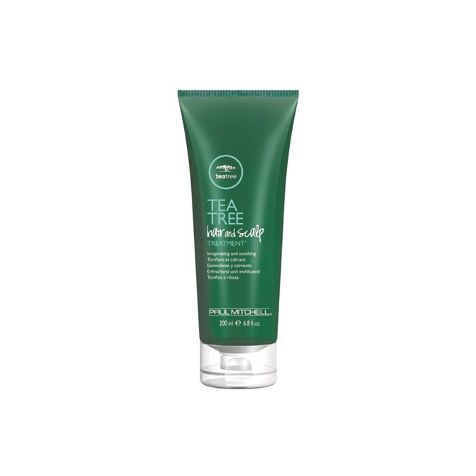 Green Tea Tree Hair & Scalp Treatment® - PAM.83.012