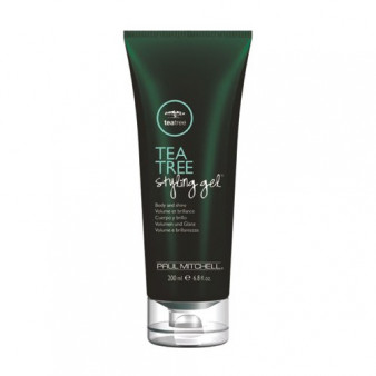Green Tea Tree Styling Gel®
