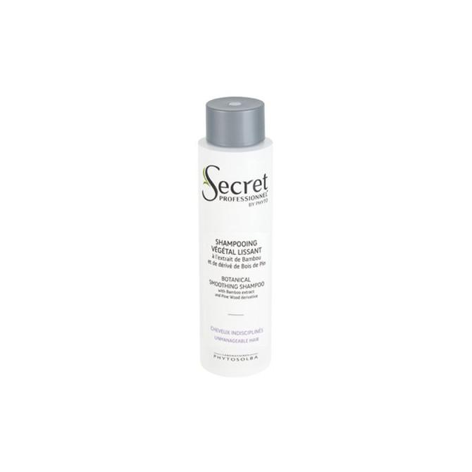 Shampooing Végétal Lissant - SPP.82.012