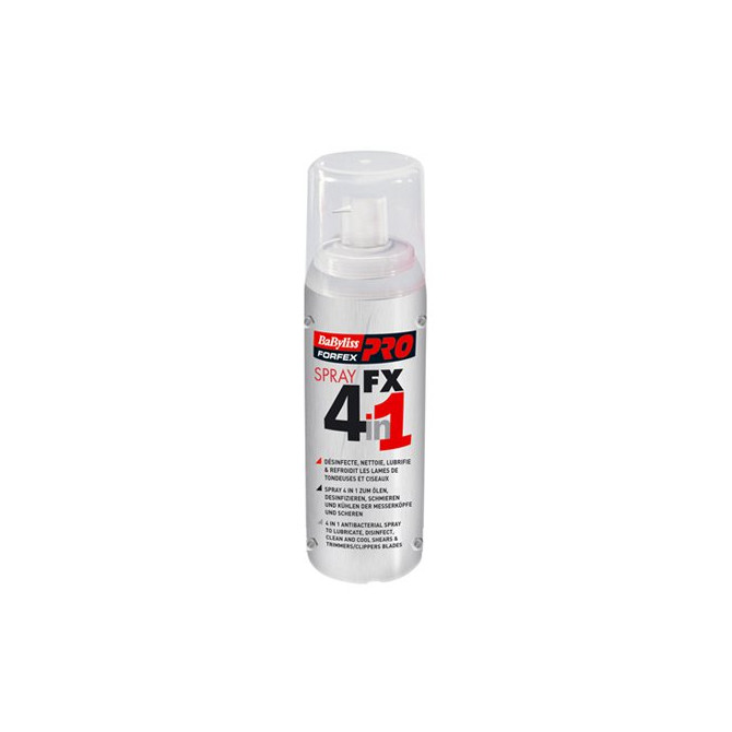 Spray FX 4 in 1 - BAP.83.004