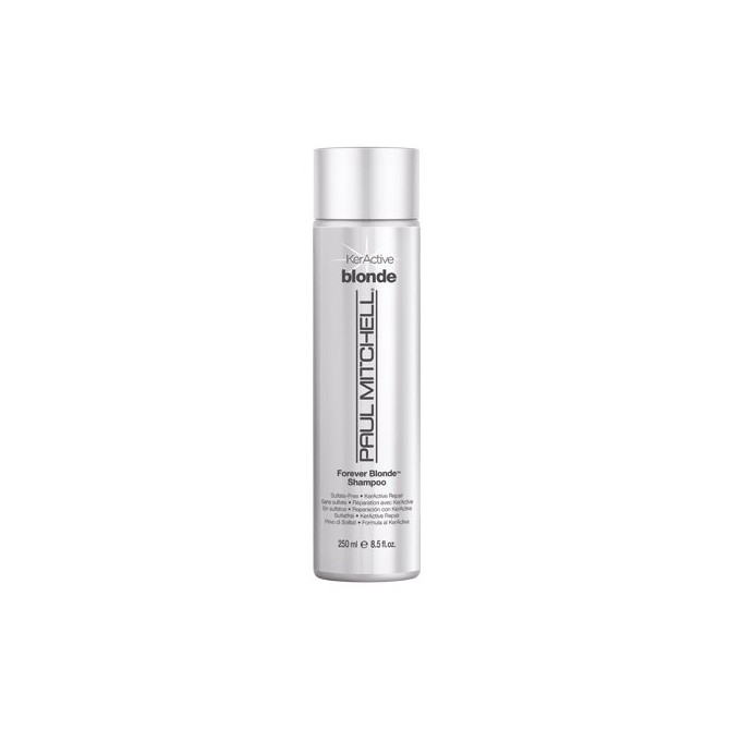 Forever Blonde Shampoo - PAM.82.012