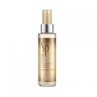 Keratin Boost Essence Oil - SPR.83.053