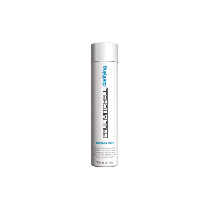 Shampoo Three® - PAM.82.015