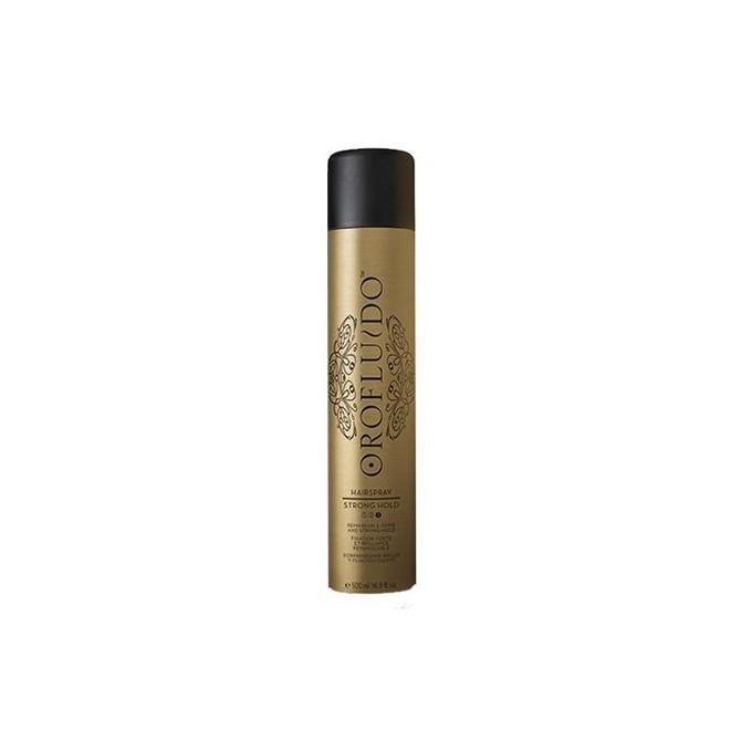 Orofluido Hairspray - REV.83.012
