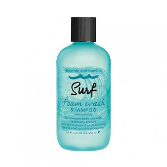 Foam Wash Shampoo - BMB.82.035