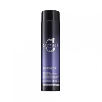 Shampooing Violet Fashionista - TIG.82.067