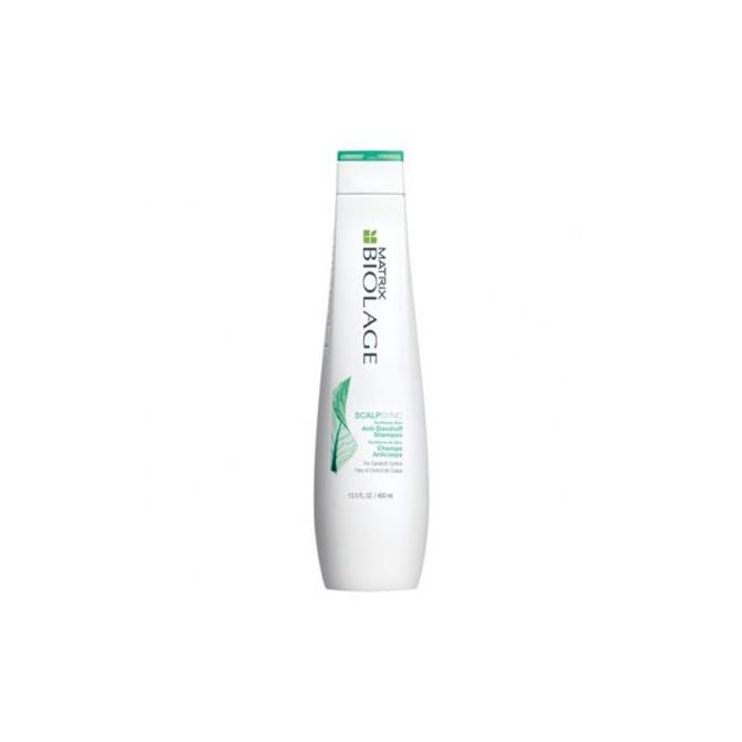 Shampooing Anti-Pelliculaire - BIO.82.005