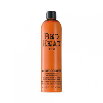 Colour Goddess Oil Infused Shampoo - TIG.82.071