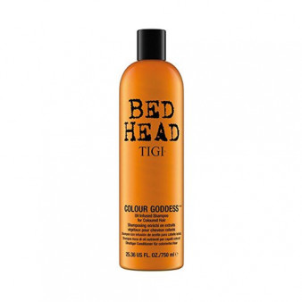 Colour Goddess Oil Infused Shampoo - TIG.82.072
