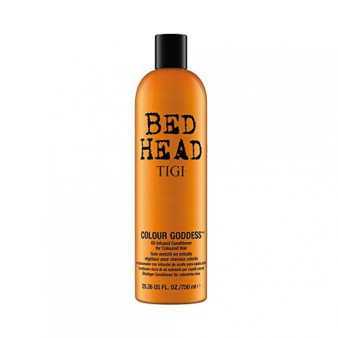 Colour Goddess Oil Infused Conditioner - TIG.83.104