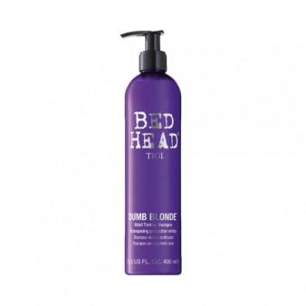 Dumb Blonde Shampoo Violet - TIG.82.073